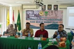 Unas & Komnas HAM adakan Diskusi tentang HAM di UNAS (5)
