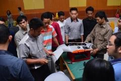 UNAS_Drone FTS 10