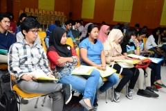 UNAS_Pelatihan Jurnalistik 1