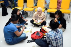 UNAS_Pelatihan Jurnalistik 15