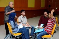 UNAS_Pelatihan Jurnalistik 18