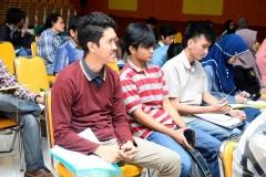 UNAS_Pelatihan Jurnalistik 6
