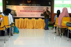 UNAS_Pelatihan Jurnalistik 8
