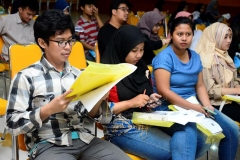 UNAS_Pelatihan Jurnalistik 10