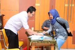 UNAS_Pelatihan Jurnalistik 5
