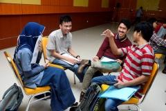 UNAS_Pelatihan Jurnalistik 14