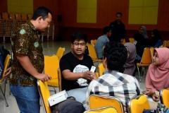 UNAS_Pelatihan Jurnalistik 19