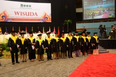lulusan terbaik UNAS 2012-2013