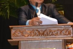 Kepala Badan Pendidikan dan Penelitian Kesejahteraan Sosial, Kementerian Sosial RI