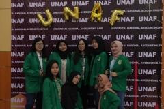 Foto both UNAF