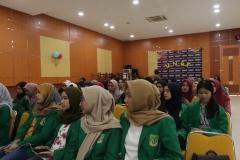 Suasana Seminar UNAF