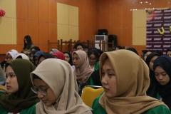 Suasana Seminar UNAf (2)