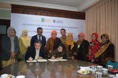 Universitas Nasional (UNAS) jajaki kerjasama dengan Universiti Sultan Zainal Abidin (UniSZA) Malaysia (3)