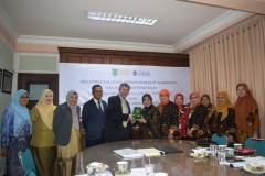 Universitas Nasional (UNAS) jajaki kerjasama dengan Universiti Sultan Zainal Abidin (UniSZA) Malaysia (6)