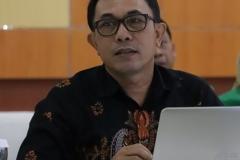 Asesor I Dr. Catur Suratnoaji, S.Sos., M.Si