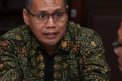 Wakil Dekan FISIP Bidang Akademik Dr. Aris Munandar, M.Si