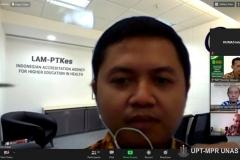 Ns. Wahyu Rochdiat M, M.Kep., Sp.Kep.J dari Universitas Respati Yogyakarta (URY)