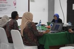 Proses Reakreditasi Sastra Indonesia