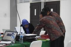 Proses Reakreditasi Sastra Indonesia 4