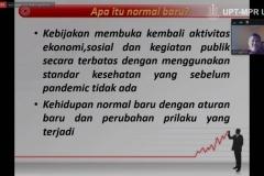 Materi presentasi dari Dosen Prodi Ilmu Administrasi Publik Universitas Nasional Dr. Zulmasyur, M.Si.