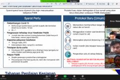 Materi Duta Besar Indonesia untuk Ukraina Prof. Dr. Yuddy Chrisnandi, S.H., M.E.