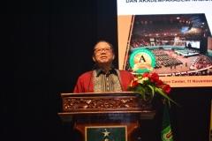 Drs. Drs. Anak Agung Gede Ngurah Puspayoga (Menteri Koperasi dan Usaha Kecil dan Menengah Indonesia)
