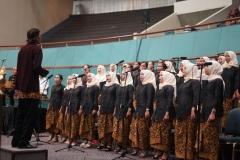 Paduan Suara UNAS (2)