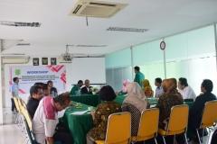 Workshop Pengembangan Kurikulum Ilmu Hukum & Penyusunan RPS Prodi Ilmu Hukum UNAS (1)