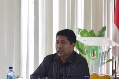 Workshop Pengembangan Kurikulum Ilmu Hukum & Penyusunan RPS Prodi Ilmu Hukum UNAS (2)