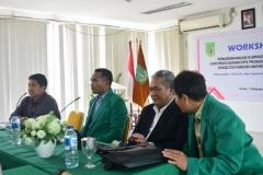 Workshop Pengembangan Kurikulum Ilmu Hukum & Penyusunan RPS Prodi Ilmu Hukum UNAS (4)