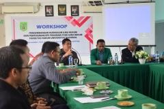 Workshop Pengembangan Kurikulum Ilmu Hukum & Penyusunan RPS Prodi Ilmu Hukum UNAS (6)