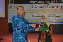 Yudisium Fakultas Ekonomi Tahun Akademik 2017-2018 (5)