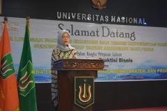 Yudisium Fakultas Ekonomi Tahun Akademik 2017-2018 (1)