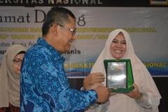 Yudisium Fakultas Ekonomi Tahun Akademik 2017-2018 (3)