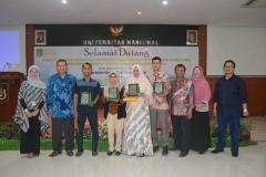 Yudisium Fakultas Ekonomi Tahun Akademik 2017-2018 (7)