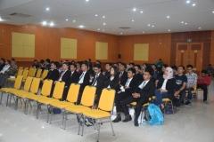 peserta yudisium