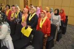 Yudisium Fakultas Ilmu Kesehatan Tahun Akademik 2017-2018 (1)