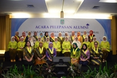Yudisium Fakultas Ilmu Kesehatan Tahun Akademik 2017-2018 (38)
