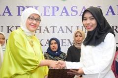 Yudisium Fakultas Ilmu Kesehatan Tahun Akademik 2017-2018 (6)