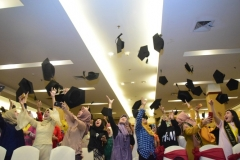 Yudisium Fakultas Ilmu Kesehatan Tahun Akademik 2017-2018 (16)