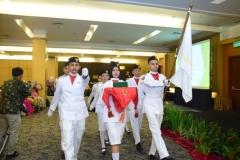 Yudisium Fakultas Ilmu Kesehatan Tahun Akademik 2017-2018 (17)