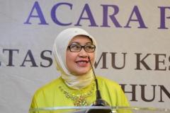 Yudisium Fakultas Ilmu Kesehatan Tahun Akademik 2017-2018 (3)