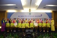 Yudisium Fakultas Ilmu Kesehatan Tahun Akademik 2017-2018 (32)