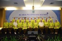 Yudisium Fakultas Ilmu Kesehatan Tahun Akademik 2017-2018 (39)