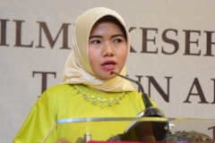 Yudisium Fakultas Ilmu Kesehatan Tahun Akademik 2017-2018 (5)