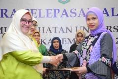 Yudisium Fakultas Ilmu Kesehatan Tahun Akademik 2017-2018 (7)