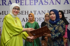 Yudisium Fakultas Ilmu Kesehatan Tahun Akademik 2017-2018 (11)