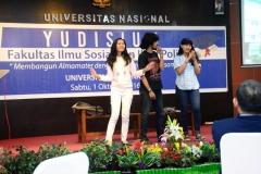 UNAS_Yudisium FISIP 7