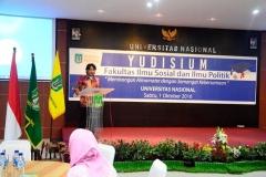 UNAS_Yudisium FISIP 4