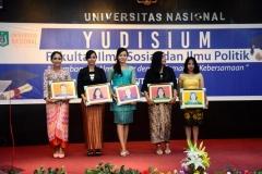 UNAS_Yudisium FISIP 6